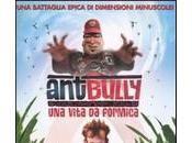 Recensione: Antbully. vita formica