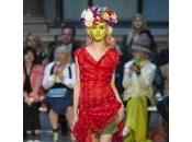 Vivienne Westwood Label primavera-estate 2013 spring-summer