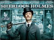 Jude pronto terzo capitolo dedicato Sherlock Holmes