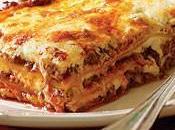 Lasagne pasticciate forno