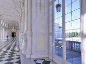 Reggia Venaria Great Gallery