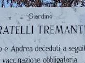Petizione avaaz Giorgio Tremante contro vaccinazione obbligatoria