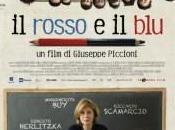 """rosso blu"""" cinema Portico Firenze! settembre ospiti Scamarcio, Piccioni!"""