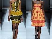 L'Africa veste