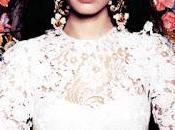 Bianca Balti Dolce Gabbana L'Officiel Italia