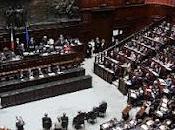 Lettera Bersani parlamentari dell'Agenda Monti