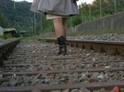 Outfit: J'entends siffler train