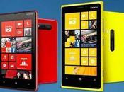Nokia Lumia hanno Bluetooth