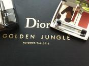 Dior Golden Jungle Nude