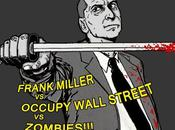 Ultima follia kickstarter? frank miller occupy zombies!!!
