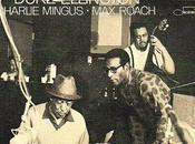 Dischi storici: Money Jungle Duke Ellington (1962)