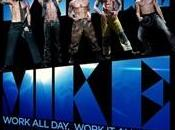 muscoli Magic Mike commedia Candidato Sorpresa weekend cinema