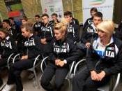Mondiali Valkenburg 2012: nazionali azzurre (titolari riserve ufficiali)