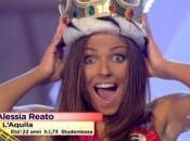 nuove veline 2012, Alessia Giulia