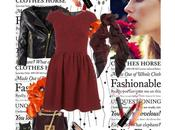 TENDENZA AUTUNNO 2012 Bordeaux Glam FASHION TIPS