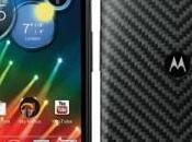novità Motorola Razr arrivando anche Europa