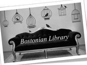 Booksblogger interviste: Endimione Birches Bostonian Library