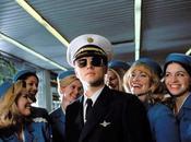 Come Leonardo DiCaprio Prova Prendermi finge pilota compagnia aerea
