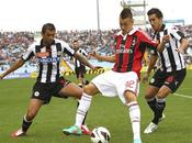 Serie 4^Giornata: Milan, Inter Lazio sconfitte, Napoli pari Catania, Cellino rinviare Cagliari-Roma