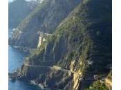 Spezia: frana colpisce sentiero dell'Amore alle cinque terre