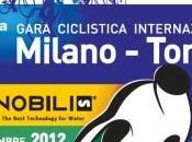 Milano-Torino: l'elenco degli iscritti