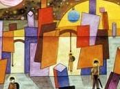 Solar Video suoi dipinti Vanguardia Fantasia