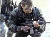 proposito Mark Owen, l'uomo contribuì uccidere Osama Laden scritto libro…