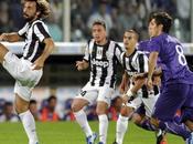 Serie 5^Giornata: Fiorentina-Juventus 0-0, toscani molto vicini alla vittoria