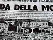 """memoria come coltivata? catastrofe Vajont, logo l'Aeroporto """"Falcone Borsellino"""""""