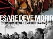 """""""Cesare deve morire"""" candidato italiano agli Oscar 2013. Entrerà nella cinquina Miglior Film Straniero?"""