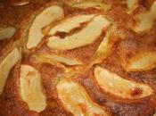 Torta rustica alla crema marroni
