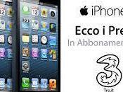 Italia svela prezzi tariffe nuovo iPhone