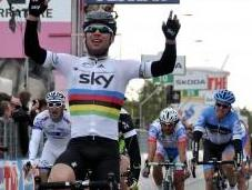 CicloMercato 2013: Cavendish Omega, paga Specialized