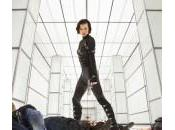Resident Evil: Retribution Paul W.S. Anderson