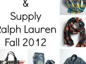 Denim Supply Ralph Lauren, ecco collezione Autunno 2012 (tutte foto)