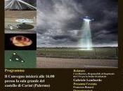 Carini (Pa),29 Settembre 2012 Convegno Storia dell'ufologia casi ufologici siciliani 2012.