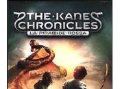 Ultime novità: piramide rossa. Kane Chronicles: Rick Riordan