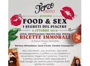 Food Sex, teatro-gastronomico presso TerzoGusto