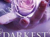 "IERI LIBRERIA: ""DARKEST MAGIC"" MELISSA MARR"
