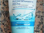 Review Cien Peeling Detergente Viso