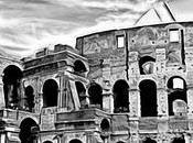 "Gimp-G'Mic ""quadro"" Colosseo"
