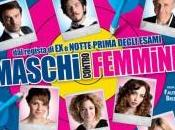 Maschi contro Femmine anteprima Milano