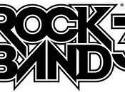 Rock Band alle porte: Ecco Tracklist Ufficiale