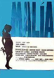 Malia, vergine nome Maria