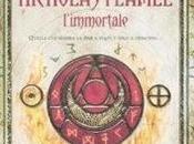 segreti Nicholas Flamel, l'immortale: mago