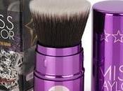 Sigma: Hollywood Glamour Flat Retractable Kabuki Purple