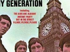 Generation,The Who: anni portati