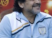 Puma Football celebra anni Maradona
