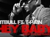Pitbull feat. Pain Baby (Drop Floor) Audio Testo
