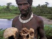Testimonianze cannibalismo tempo diavolo delle Fiji